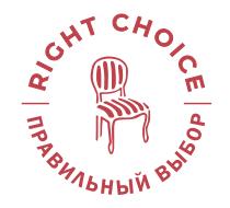 Мебель в Днепре от производителя Right-Сhoice